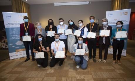 L'UNFPA organise un Idéathon pour la promotion de la participation des jeunes à la réalisation des ODD