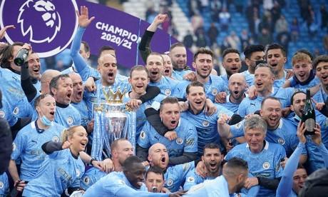 Ligue des Champions :  Pep Guardiola élu entraîneur de l'année