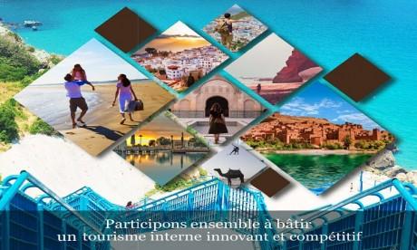 Le tourisme interne objet d'un concours national ouvert aux étudiants
