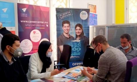 Tanger à l'heure des journées portes ouvertes de l'entrepreneuriat