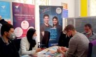 Les journées portes ouvertes de Tanger vise à promouvoir l'esprit entrepreneurial et à favoriser la complémentarité entre les différents programmes d'appui à l'entrepreneuriat. Ph : DR