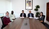 """L'ICESCO inaugure son programme """"Aspects du patrimoine du monde islamique"""""""