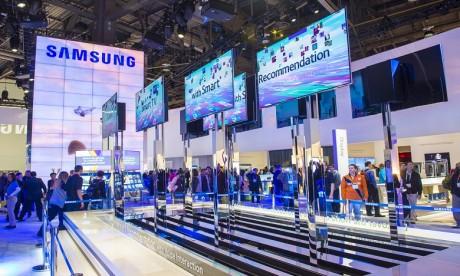 Samsung Electronics remporte 71 prix au iF Design Award 2021