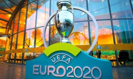 Football : L'UEFA autorise 26 joueurs par sélection pour l'Euro