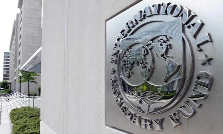 Le FMI dévoile un plan à 50 milliards de dollars pour mettre fin à la pandémie