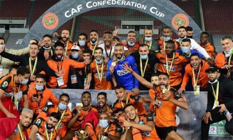 Après Pyramids FC, la RS Berkane veut s'offrir le scalp d'Al Ahly d'Égypte