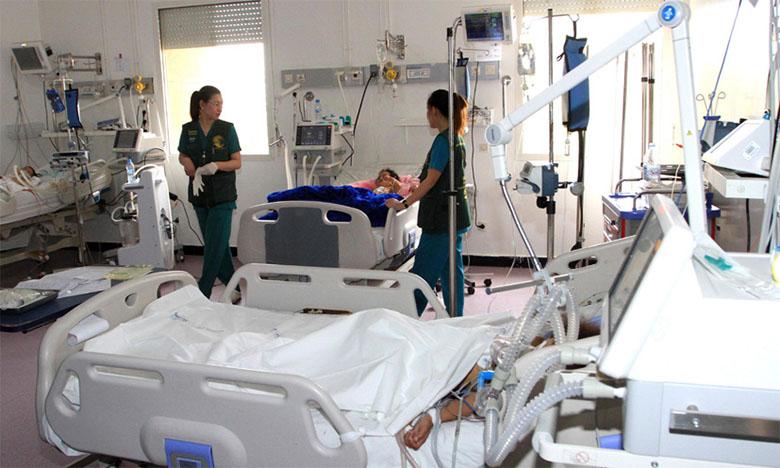 Gouvernance et renforcement des capacité au cœur de la coopération dans le domaine de la santé