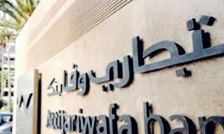 Hausse à deux chiffres pour  les bénéfices d'Attijariwafa bank