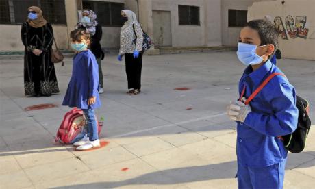 La pandémie aura suscité l'adoption de nouvelles propositions  en termes de développement humain