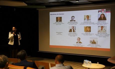 Les alumni de Telecom Paris au Maroc renouvellent leurs instances