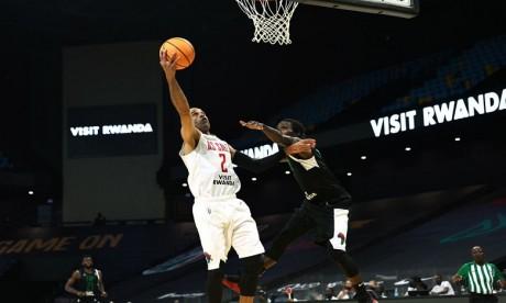 Basketball Africa League : L'AS Salé réussit son entrée en lice