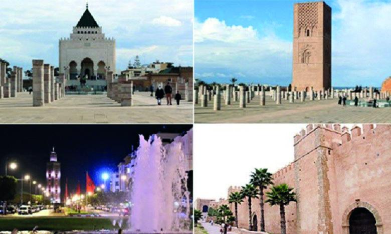 Les monuments historiques et les sites de Rabat en débat