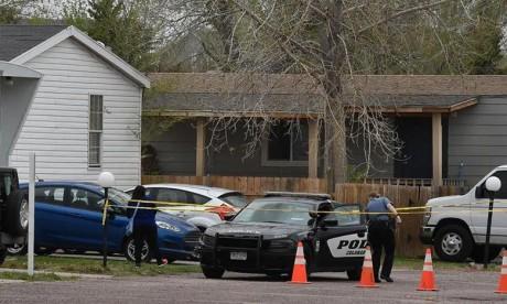 États-Unis : sept morts dans une fusillade à une fête d'anniversaire