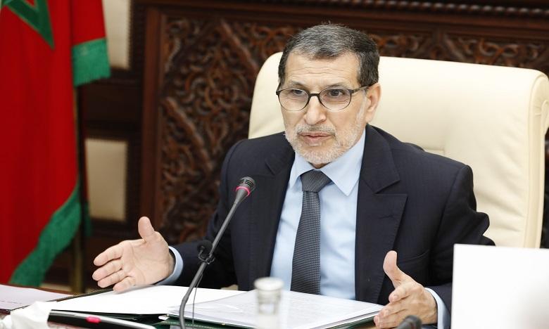La crise Maroc-Espagne objet d'une réunion entre le Chef du gouvernement et les partis politiques
