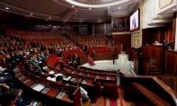 La Chambre des représentants tient lundi une séance mensuelle des questions de politique générale