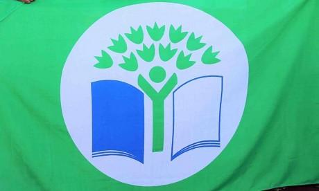 L'école Ibn Rochd d'Imzouren reçoit le certificat argent