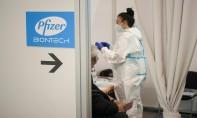 Covid-19: la plus grande étude en vie réelle confirme l'efficacité du vaccin Pfizer