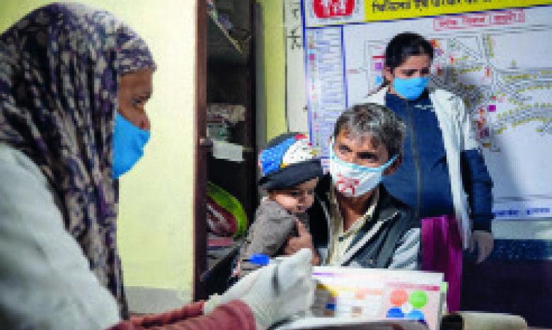 L'Inde passe le cap des 20 millions de cas, la vaccination prend du retard au Brésil