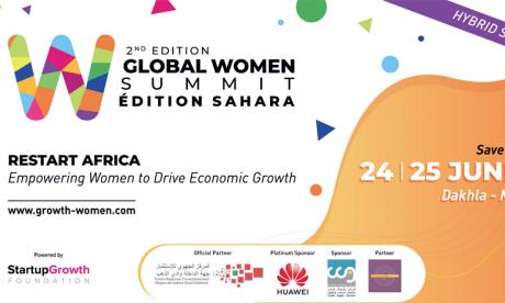 Le Global Women's Summit 2021 au rendez-vous à Dakhla