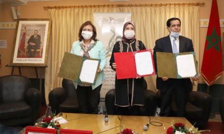 Création d'une chaire académique à Casablanca