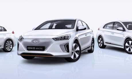 Devenir l'un des trois plus grands fournisseurs de véhicules électriques d'ici 2025