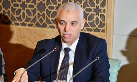 Le ministère de la Santé planche sur une nouvelle politique pharmaceutique pour 2021-2025