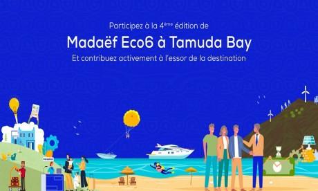 Programme Madaëf ECO6: Nouvel appel à projets pour Tamuda Bay