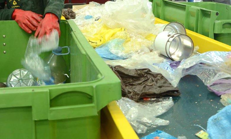 La réalisation du projet du centre d'enfouissement et de valorisation des déchets ménagers verra le jour à la commune Fraita, sur une superficie de 74 ha. Ph : DR