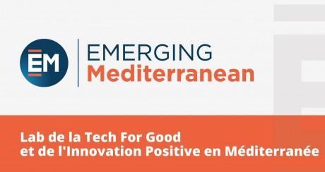 Lancement du deuxième cycle Emerging Mediterranean