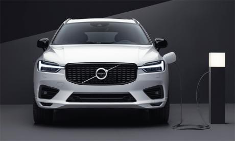 Les véhicules Plug-In Hybrid de Volvo allient design élégant, matériaux durables et technologies innovantes, pour une conduite encore plus performante.