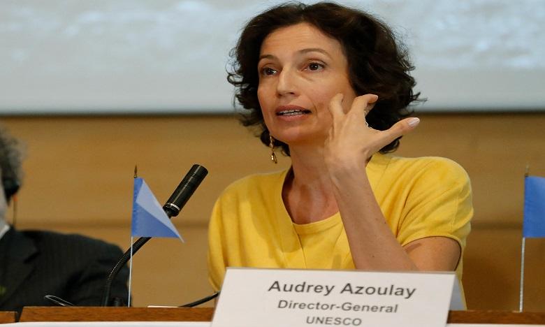 Climat: L'Unesco souligne l'urgence de mettre l'environnement au coeur des programmes scolaires