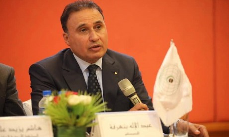 Le Marocain Abdelilah Benarafa nommé directeur général adjoint de l'ICESCO