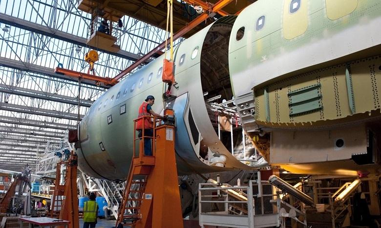 Ericsson et Airbus étendent leur collaboration