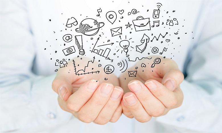 Ce nouveau branding vient confirmer ReKrute.com dans son rôle d'entreprise à mission et ce, grâce à l'innovation principalement.