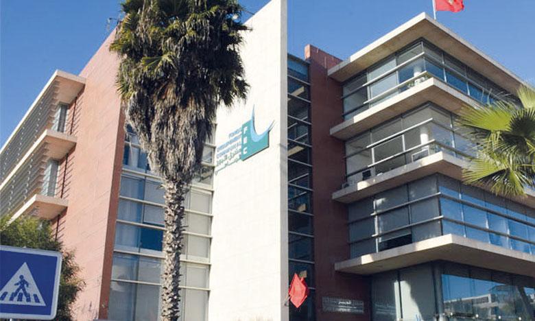 Nouveau projet de coopération financière entre la JICA et le FEC