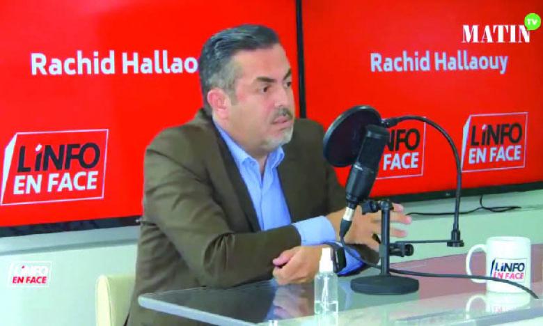 Omar Dahbi : «Compte tenu des changements géopolitiques, l'Espagne  a besoin d'avoir de bonnes relations avec le Maroc»