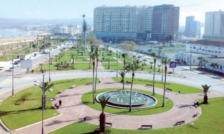 INDH : Plus de 73% des projets réalisés en 2020 à Tanger-Tétouan-Al Hoceima