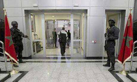 Le BCIJ interpelle deux activistes de «Daech» à Taroudant