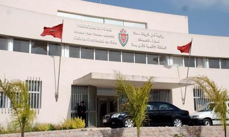 Fraude et escroquerie  : Enquête judiciaire à l'encontre d'un policier à Rabat
