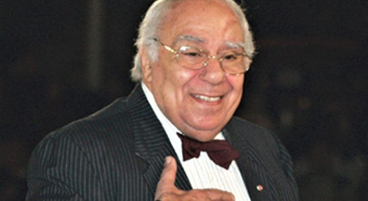 L'acteur marocain Hammadi Ammor n'est plus