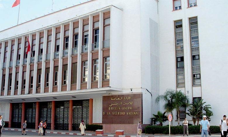 Casablanca: 38 interpellations pour dégradation de biens privés et publics et violation de l'état d'urgence sanitaire