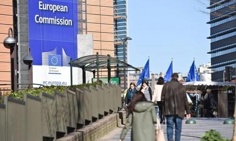 UE / Parlement européen: Vers la  neutralité climatique d'ici 2050