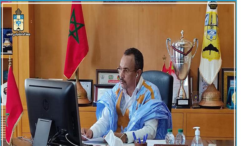 Yanja El Khattat.