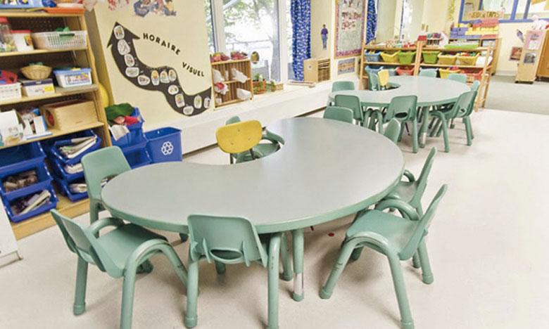 INDH : L'offre de l'enseignement préscolaire renforcée à Khouribga