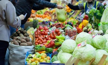 L'insécurité alimentaire aiguë touche 155 millions de personnes en 2020, selon l'ONU