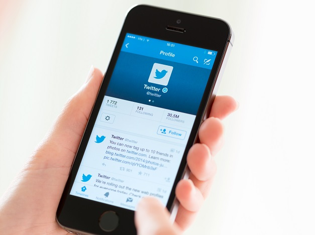 """Twitter lance une fonction permettant de donner des """"pourboires"""""""