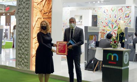 Trois partenariats avec des acteurs majeurs de l'industrie touristique émiratie