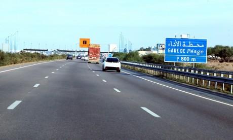 5.500 MDH pour la construction de l'autoroute Guercif-Nador