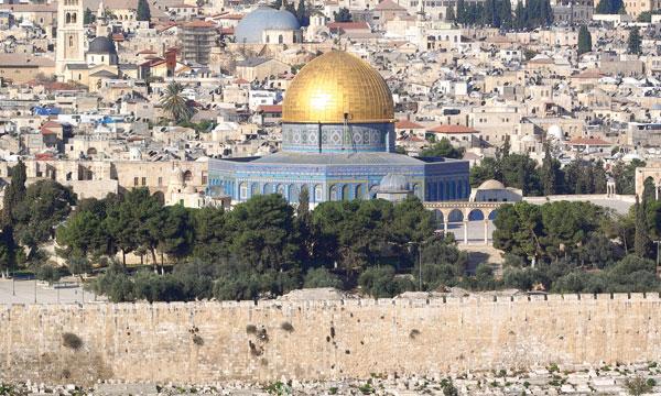 Comité ministériel arabe, avec le Maroc comme membre, pour mettre un terme aux politiques israéliennes illégales à Al Qods occupée