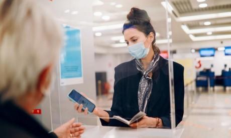 Les Vingt-sept appellent à la mise en œuvre rapide  du certificat sanitaire européen